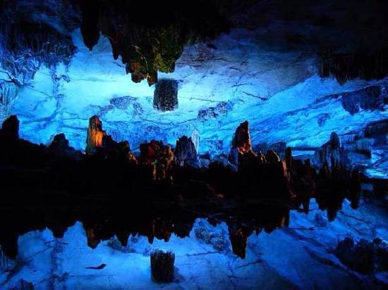 Reed Flute Cave (Ludi Yan): 不错