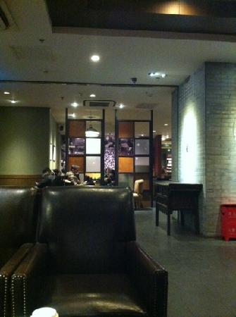 Starbucks (FengLian)