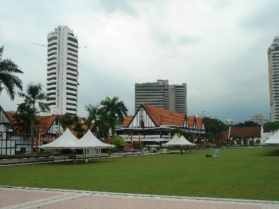 Merdeka Square : 2