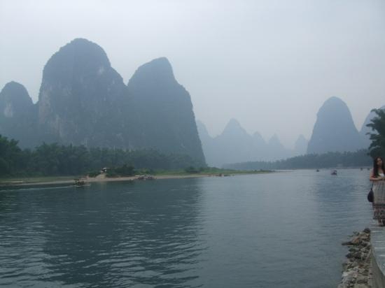 Li River: li