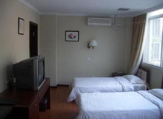 Shuimuyuan Business Hotel Qingdao Huayang