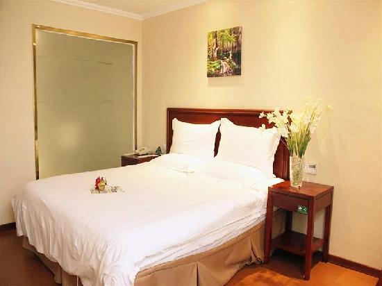 GreenTree Inn Yancheng Sheyang Xingfu Huacheng Commercial Street Business Hotel