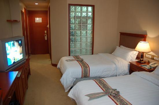 Regency Hotel: 豪华客房