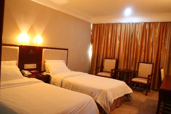 Regency Hotel : 商务客房