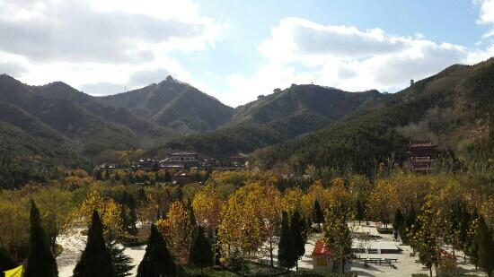 Nanshan Tourist Area : 历史文化园