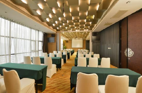 Jasmine International Hotel: 精品会议1