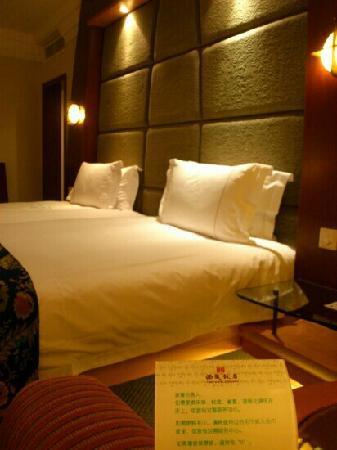Tibet Hotel: 成都西藏饭店