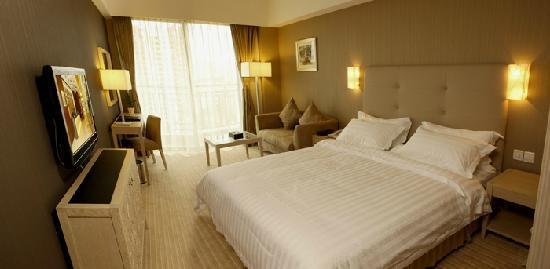 Shangde Hotel: shangwudanrenfang