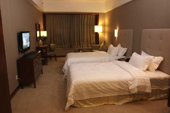 Shangde Hotel: shangwushuangrenfang