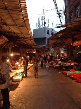 DiBa Seafood ShiChang