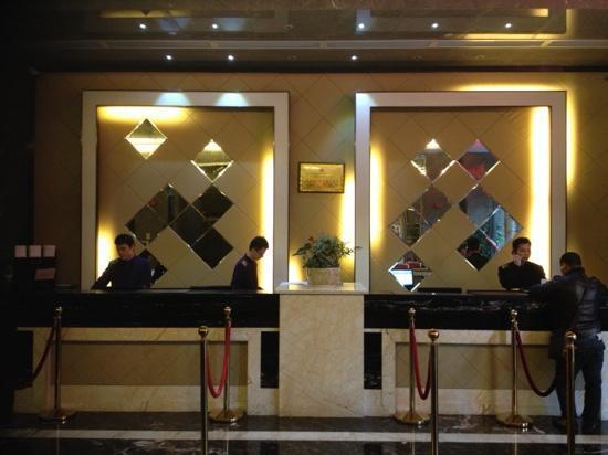 Peng Wei Hotel: 鹏威酒店