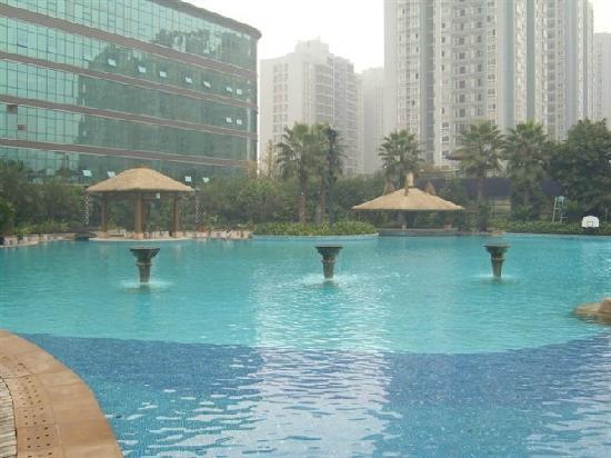 Tianlai Hotel : 3