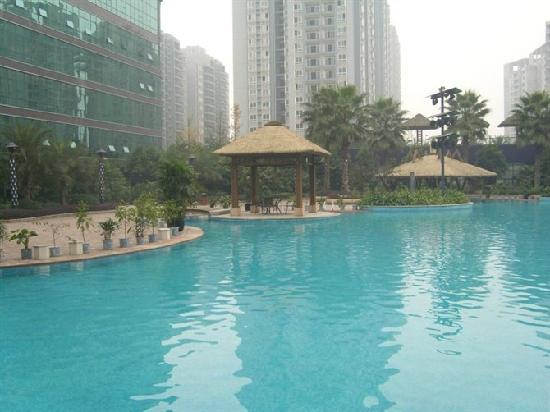 Tianlai Hotel: 2