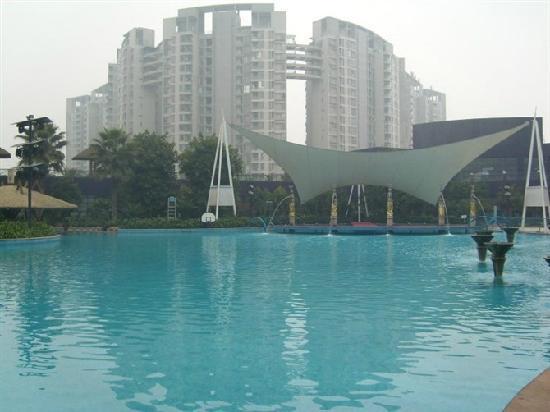 Tianlai Hotel: 4