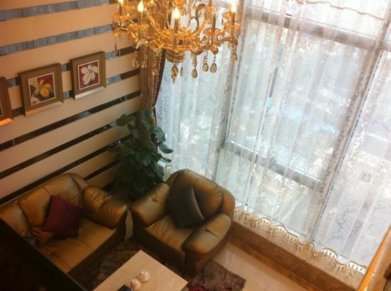 Pengman Apartment Guangzhou Jinrun Bogong