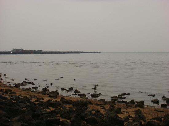 Jiari Beach : ·