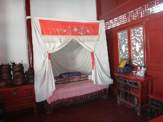 Mufu Palace: 丽江木府1