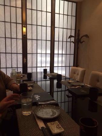 青柚子日本料理(双井店)