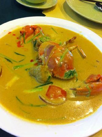 JinXiang Wan Thai Restaurant (He Xiang Xi)
