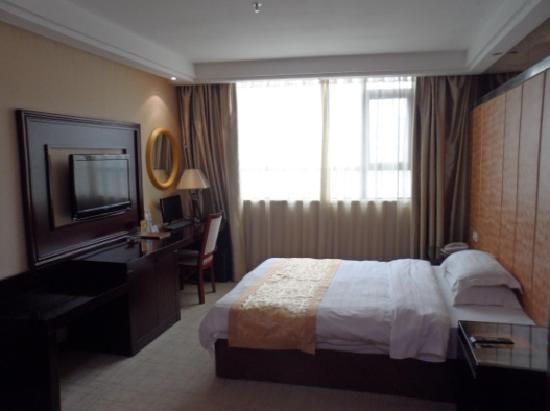 Junhao Hotel: 单间