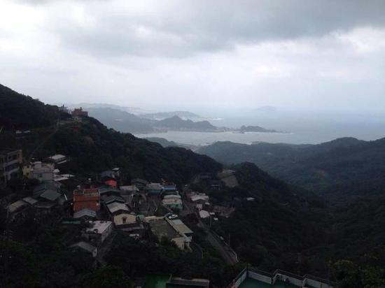 Yinyang Sea: 阴阳海