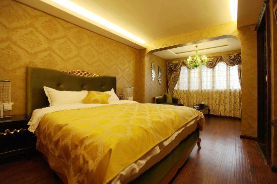 Lijiang Yulu Hotel: 迷神引