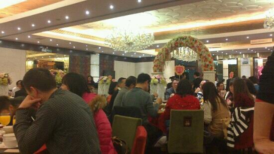 DaoXiang Restaurant