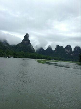Li River: 漓江