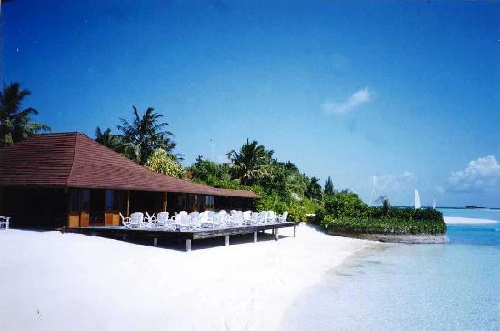 Veli Spa at Kurumba Maldives: Maldive
