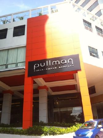 Pullman Picture Of Pullman Kuala Lumpur Bangsar Kuala