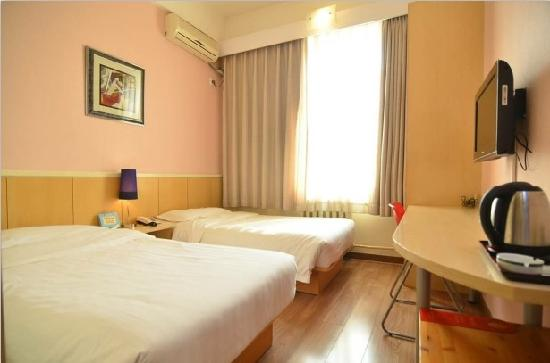 Photo of Beijing Sicily Hotel