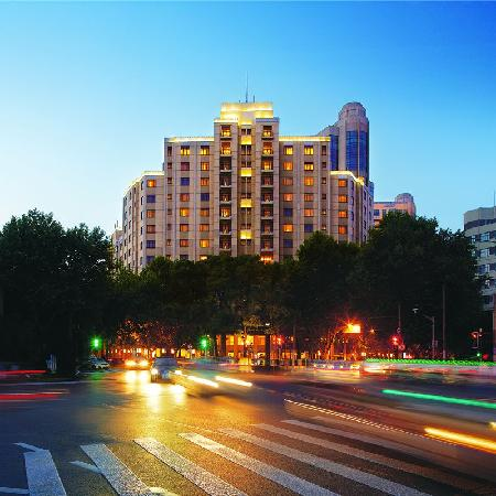 Photo of Hengshan Picardie Hotel Shanghai