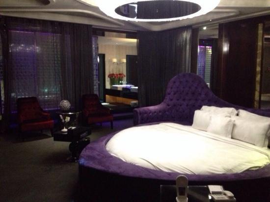 Wego Boutique Hotel-Dazhi : 情调!