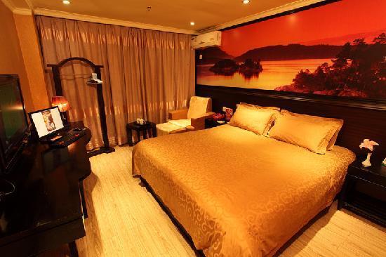 Yejin Business Hotel