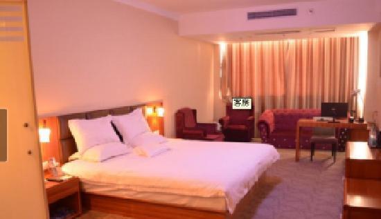 Biway Express Hotel Shangqiu Kaixuan Road