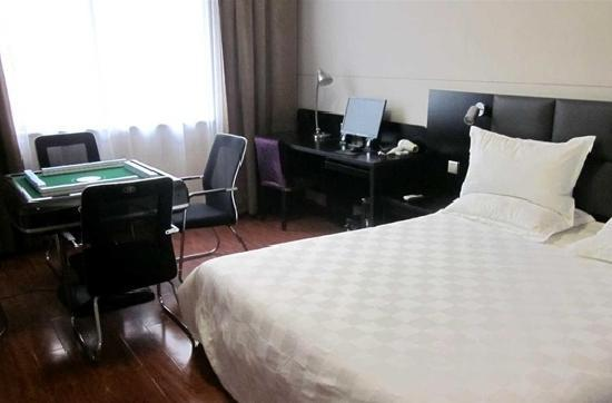 Biway City Inn Puyang Jiefang Road