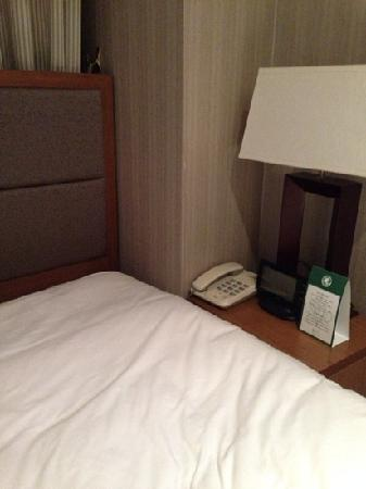 Staz Hotel Myeongdong 1 : single room