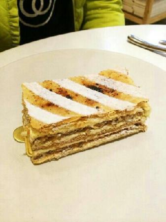 M Flag Cake (Tianhong)