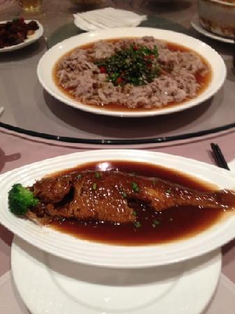 KongYiJi Restaurant (8Hao GongGuan)