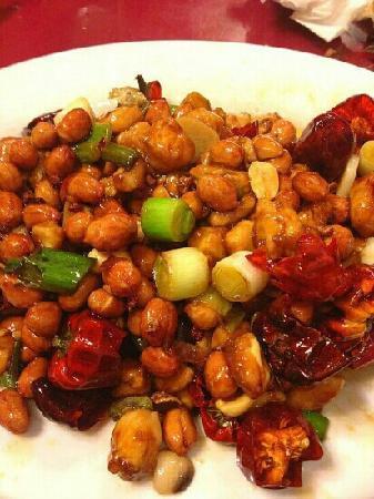 2000 Sichuan Restaurant