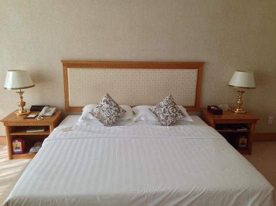 Dehan Hotel: 房间