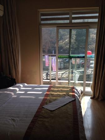 Jinfoshan Resort Hotel