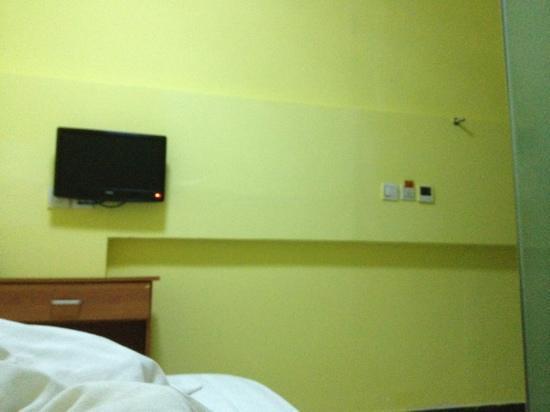 Meet Long Time Hotel : 相约久久
