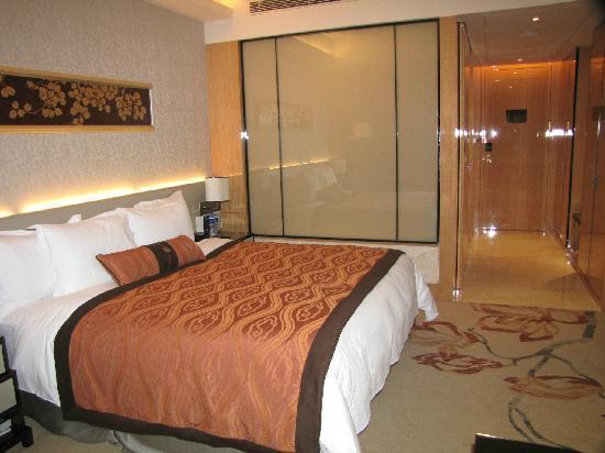 Hilton Guangzhou Baiyun: 5