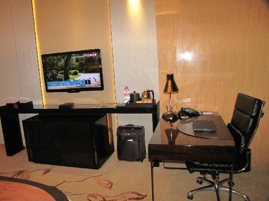 Hilton Guangzhou Baiyun: 2