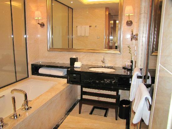 Hilton Guangzhou Baiyun : 7