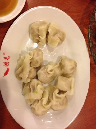 HongMao Dumpling (GuangYi Road)