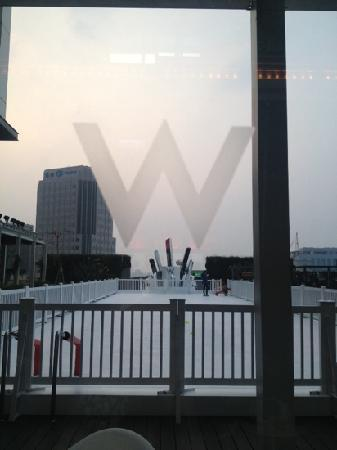 Woo Bar @ W TaiPei