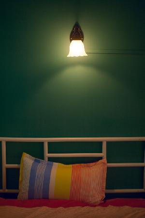 Youjian Hostel: 客房