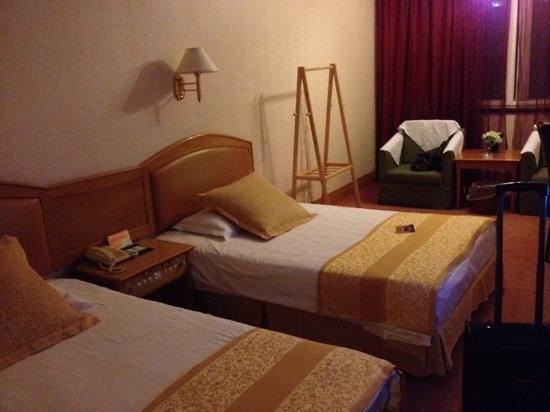 Huzhou Hotel: 湖州宾馆